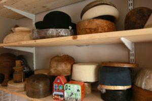 les chapo de caro - Atelier - Les formes en bois