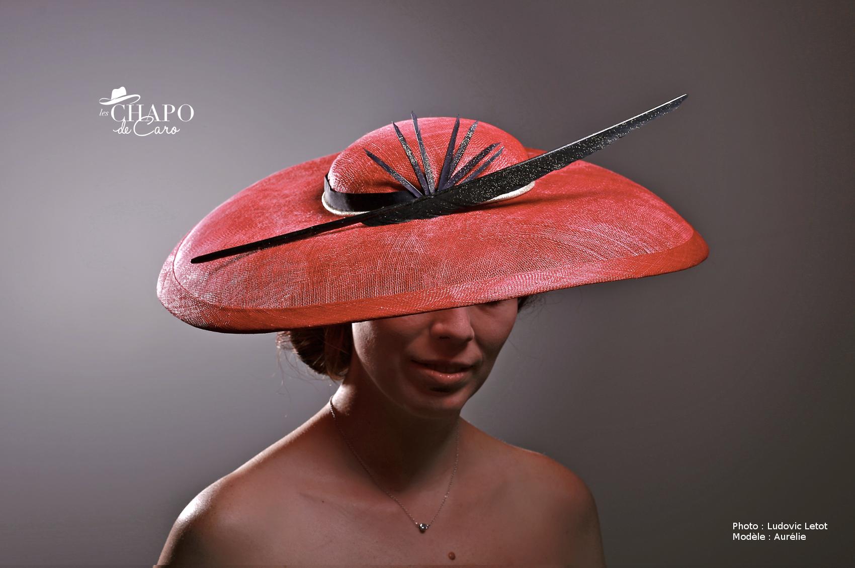 Elégance, sagesse ou grain de folie… Je crée pour vous, l'accessoire indispensable à votre look !