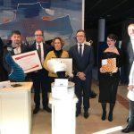 LesChapodeCaro - Prix metiers d'art loiret 2018