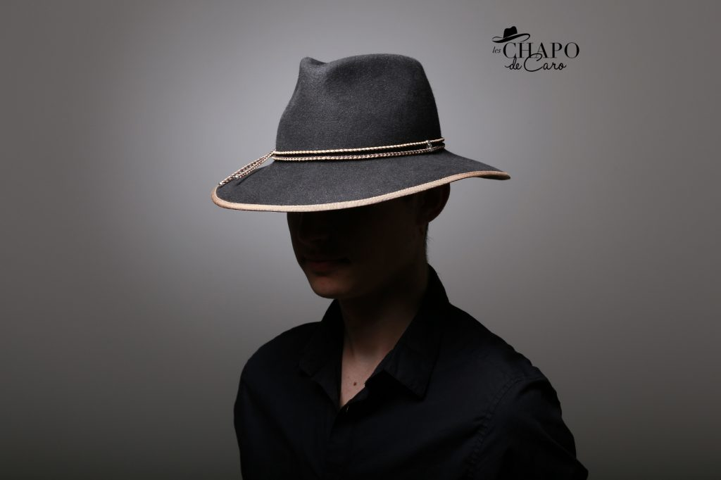 LesChapodeCaro-chapeauhiver2019-Arsène Gris - Orléans Paris
