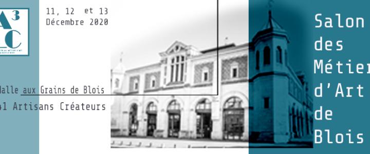 Salon des métiers d'art de Blois