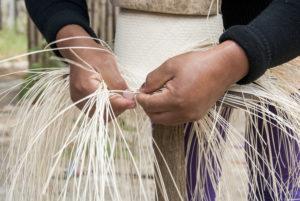 Tressage traditionnel de la paille Toquila en Equateur - UNESCO Intangible Cultural Heritage of Humanity