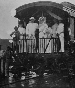 theodore-roosevelt-visite canal panama-1906